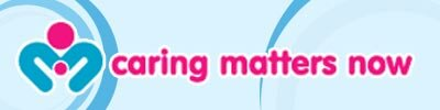 Caring Matters Now Logo