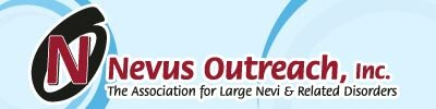 Nevus Outreach Logo
